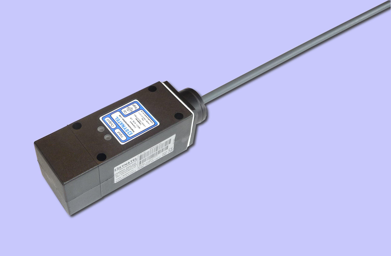 rotamatic pu1dr a  underspeed monitoratex en 50281  dust Inductive Proximity Sensor Proximity Sensors How They Work