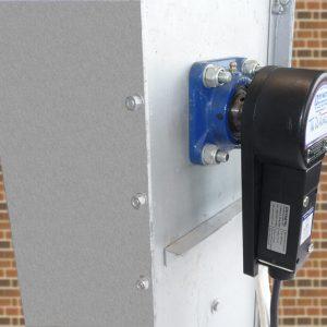 ROTAMATIC PU1DR(A) Underspeed Monitor EN 50281 (Dust zone21) + Whirligig WG1