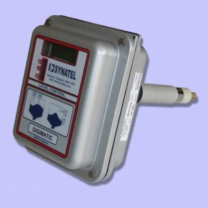 Digimatic level control