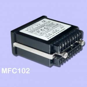 MFC102 counter rear view