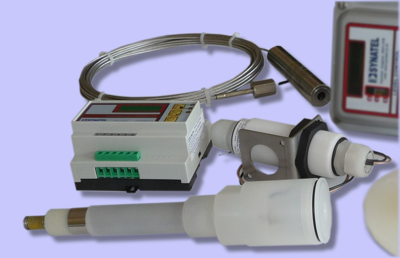 DMR2 remote digimatic probe