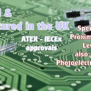 Sensors & Approvals