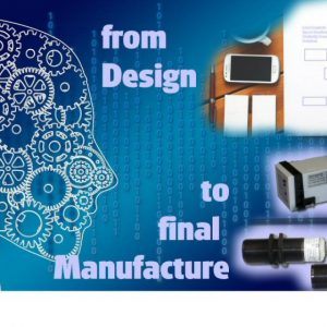 Design/Manufacture & approvals