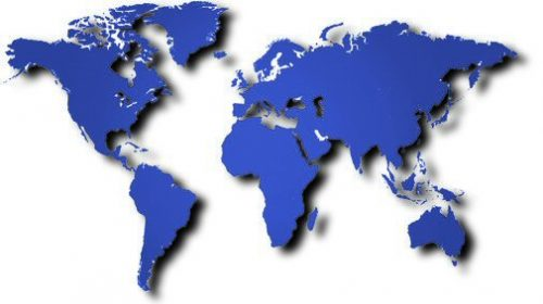 Distributors SYNATEL AROUND THE WORLD