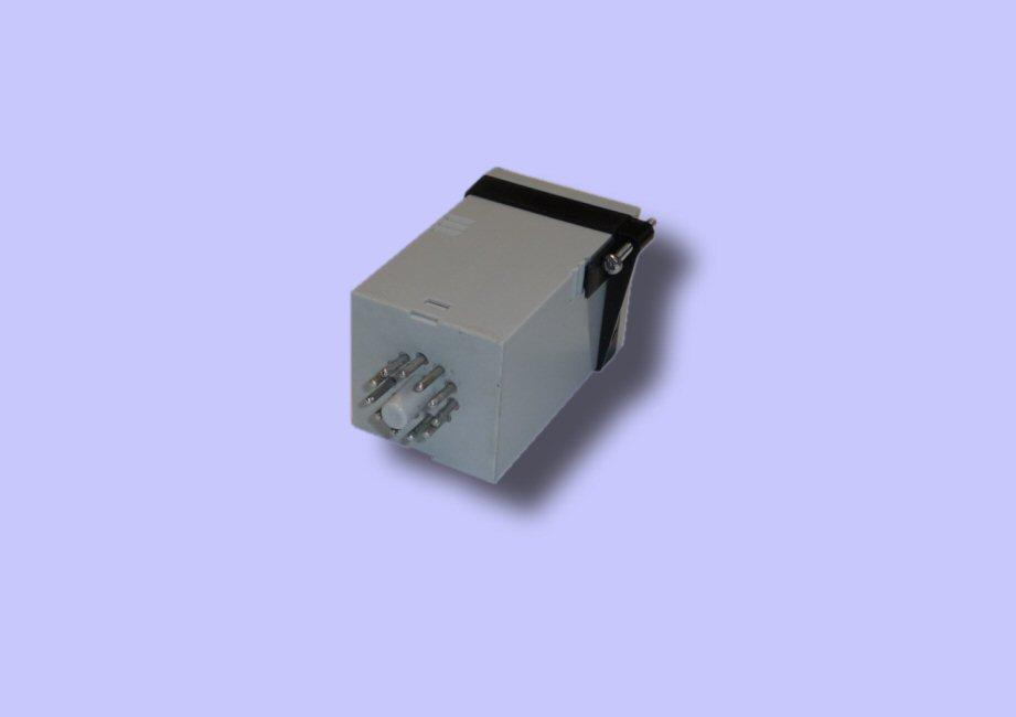 Module pin view