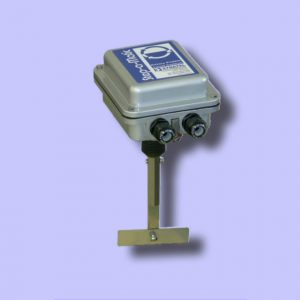 STEP-A-Matic SML1(A) Rotary Level Control EN 50281 (Dust zone20)