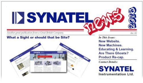 Synatel News 2018