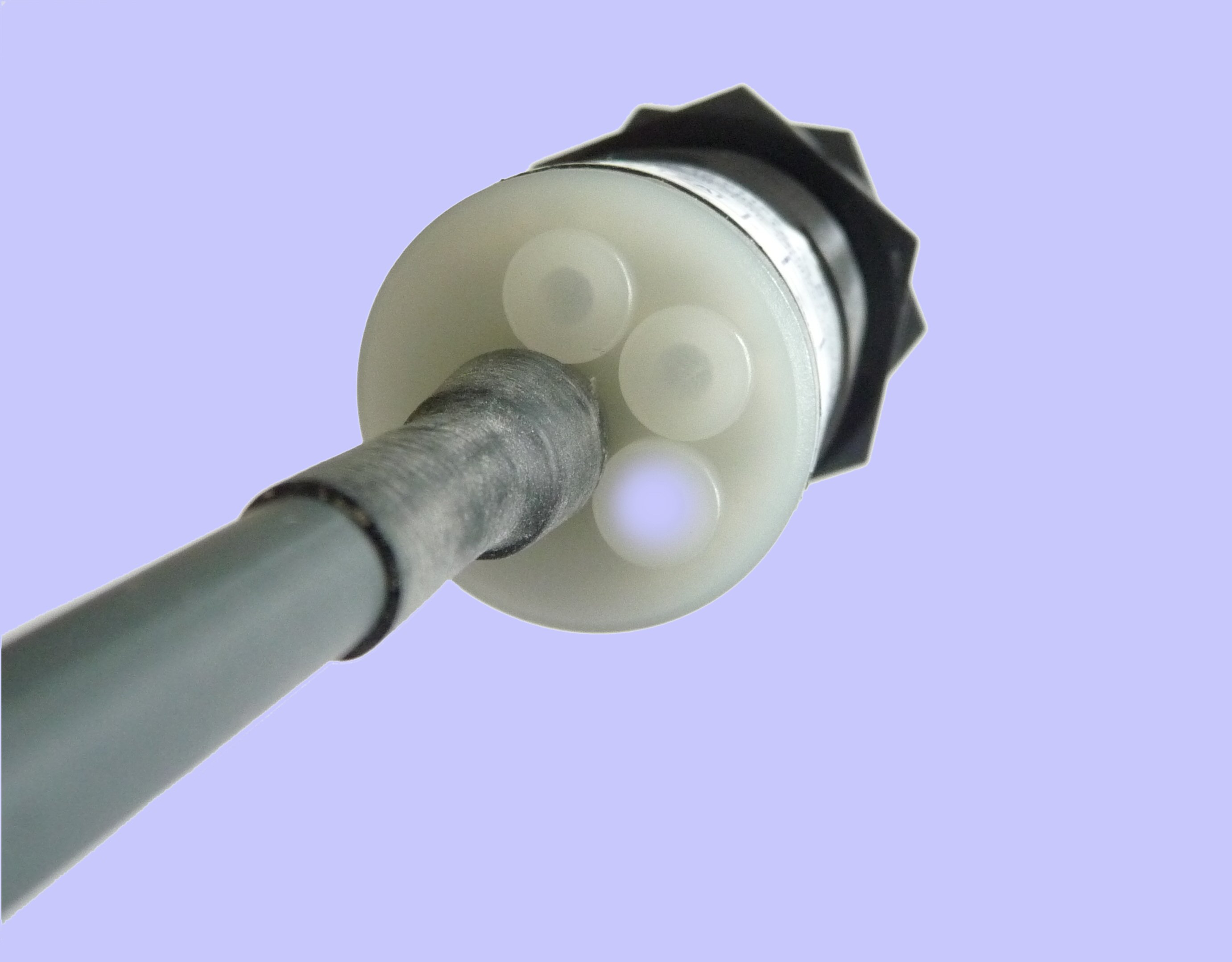 30mm sensor - rear