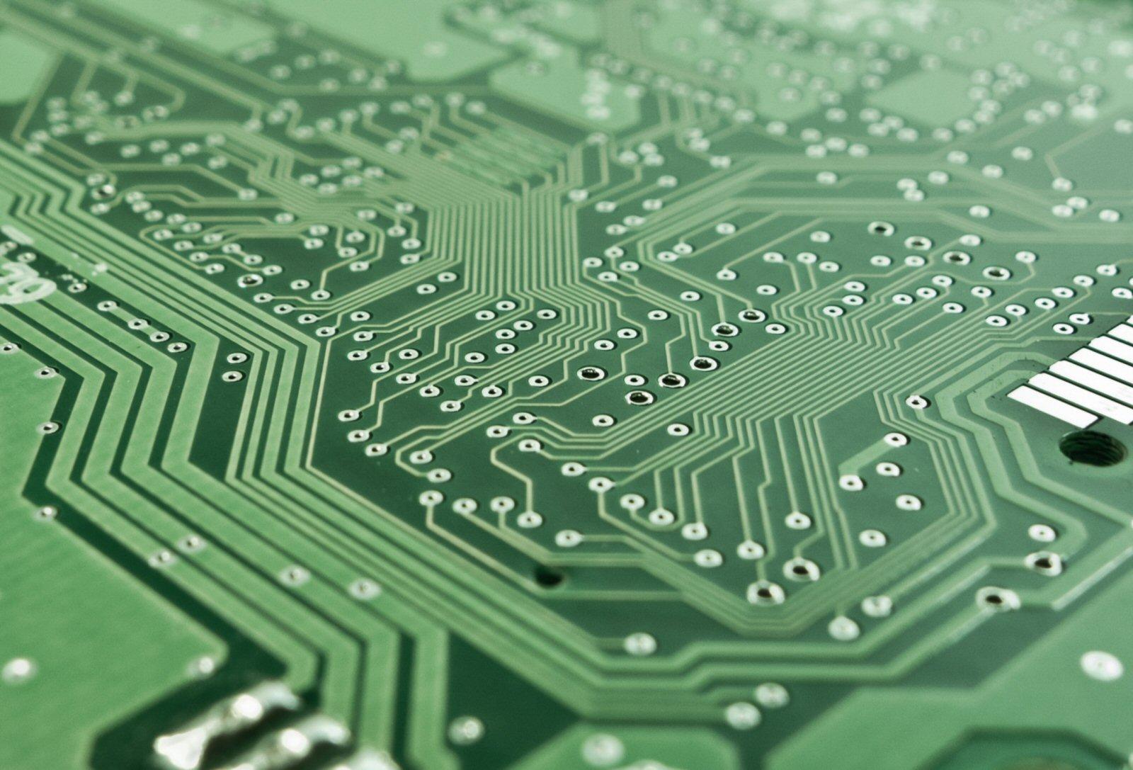PCB Design/Manufacture