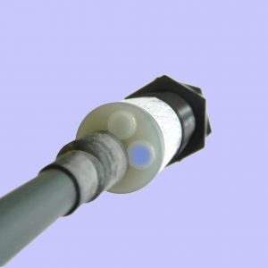 18mm sensor rear