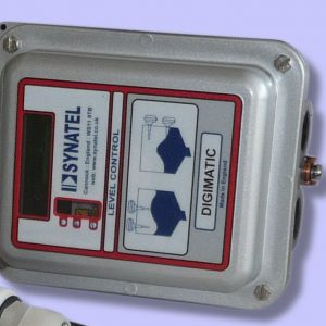 DIGIMATIC capacitance level control