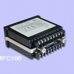 MFC100 counter rear view