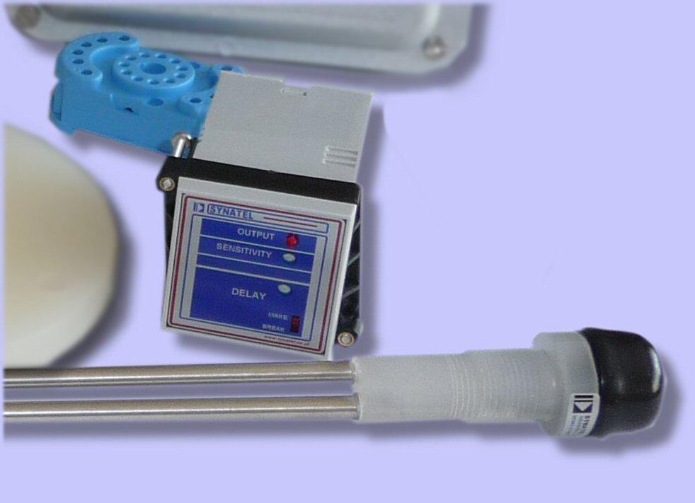 RLL48 - RLM48/T + base + probe