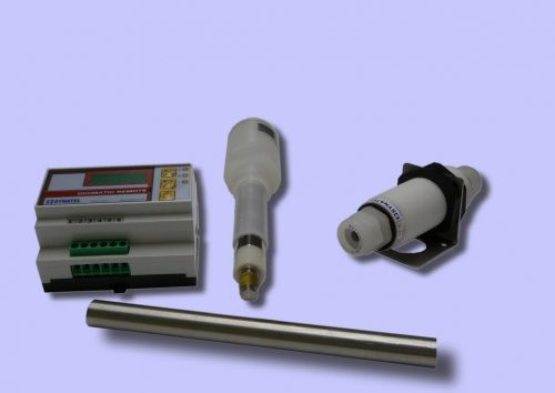 DMR2, DCT2AA, DRC202A, RPP1/RPK1 Capacitance Probes
