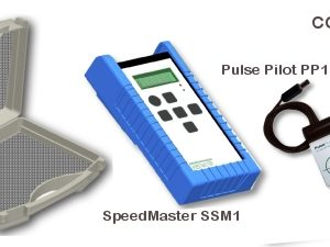 Speedmaster Contents