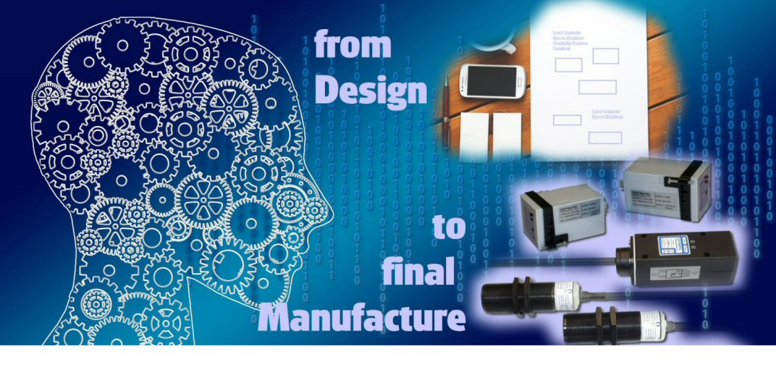 Design/Manufacture & approvals