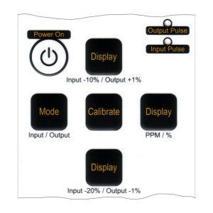 Speedmaster switches/membrane
